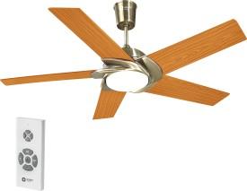 Orient Andrea 5 Blade (1300mm) Ceiling Fan