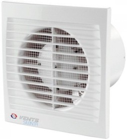 Vents 100 S 4 Blade (100mm) Exhaust Fan