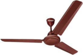 Maharaja Whiteline Wave 3 Blade (1200mm) Ceiling Fan