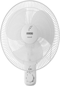 Usha Maxx Air 3 Blade (400 mm)Wall Fan