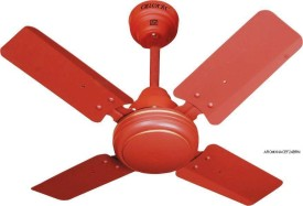 Aronic MAXUS NANO 4 Blade (600mm) Ceiling Fan