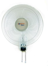 Bajaj Midea BW-04 3 Blade (400mm) Wall Fan