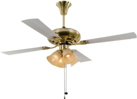 Usha Fontana Orchid 4 Blade (1280mm) Ceiling Fan