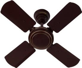Usha New Zen 4 Blade (600mm) Ceiling Fan