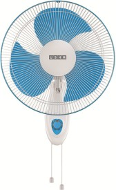 Usha Helix Pro high speed 3 Blade Wall Fan