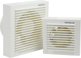 Havells VentilAir DXW 6 Blade (100mm) Exhaust Fan