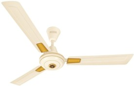 Luminous Krazy 3 Blade (1200mm) Ceiling Fan