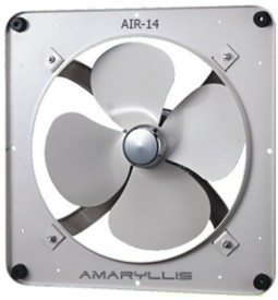 Amaryllis Air (14 Inch) Exhaust Fan