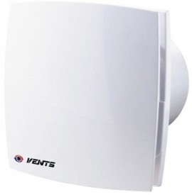 Vents 125 LD 4 Blade Exhaust Fan