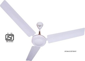 Maxus 3 Blade (1400mm) Ceiling Fan