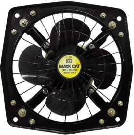 Black Cat FH-006 3 Blade Exhaust Fan