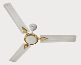 Usha New Trump 3 Blade (1200mm) Ceiling Fan
