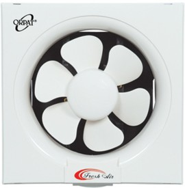 Orpat Fresh Air 8 inches 6 Blade Exhaust Fan