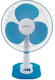 Havells Swing ZX 3 Blade (400mm) Table Fan