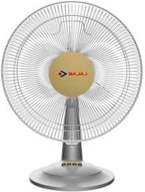Bajaj Midea BT-07 3 Blade (400mm) Table Fan