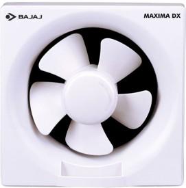 Bajaj Maxima DxI 5 Blade (250mm) Exhaust Fan