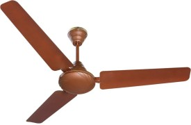 Black Cat Primo 3 Blade (1200mm) Ceiling Fan