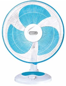 V-Guard Finesta 3 Blade (400mm) Table Fan