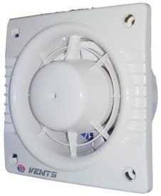 Vents 100 B1 4 Blade Exhaust Fan