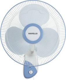 Havells Swanky 3 Blade Wall Fan