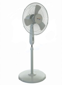 Midea BP2000 3 Blade (400mm) Pedestal Fan