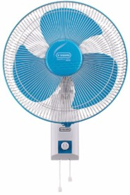 V-Guard Superflow HSW 3 Blade (400mm) Wall Fan