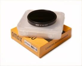 Omax 67 mm Neutral Density - 8 Filter