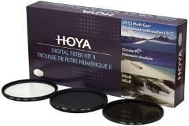 Hoya Digital Filter kit 72 mm Filter