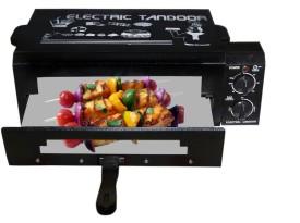 Suntime ETT01 Smart Electric Tandoor Grill