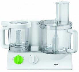 Braun FX3030 600W Food Processor