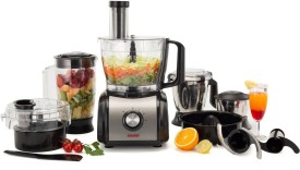Spherehot FP-01 800W Food Processor