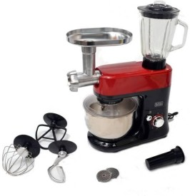 Black & Decker SM700 600W Food Processor