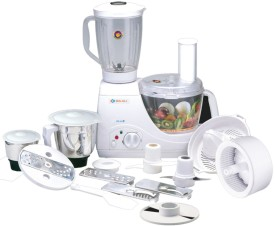 Bajaj FX10 Food Factory Food Processor