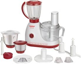 Maharaja Whiteline Smart Chef FP-100 food processor