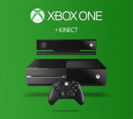 Microsoft Xbox One 500GB Kinect Console