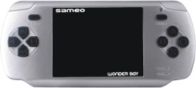 Sameo Wonder Boy