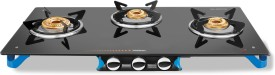 Vidiem Air Stile Plus 3 Burner Gas Cooktop