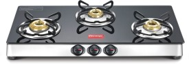 Prestige Marvel GTM 03L Gas Cooktop (3 Burner)