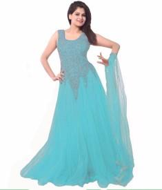 Wear & Shine Anarkali
