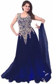 Trusha Dresses Anarkali