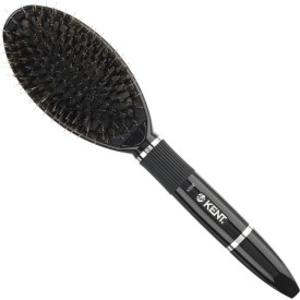 Kent KS52 Premium Dual Bristles Medium Sized Paddle Brush