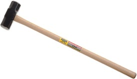 95IB56401-Hickory-Handle-Sledge-Hammer-(4-Lbs)