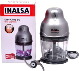 Inalsa Easy Chop Deluxe 250W Chopper