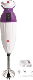 Cello CR2PURPL 350W Hand Blender