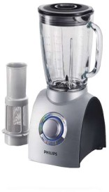 Philips Aluminum HR2094 Hand Blender