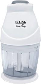 Inalsa Kwik Chop 250W Hand Blender