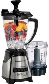 Hamilton Beach 58157-IN 700W Blender and Chopper