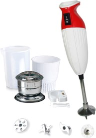 Cello PowerPlus 350W Hand Blender