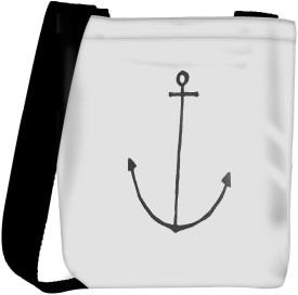 Snoogg Sling Bag(Multicolor)
