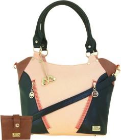 Anglopanglo Shoulder Bag(Multicolor)